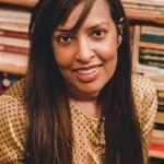 Audiobook Narrator Chanté McCormick