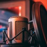 Audiobook Production Services
