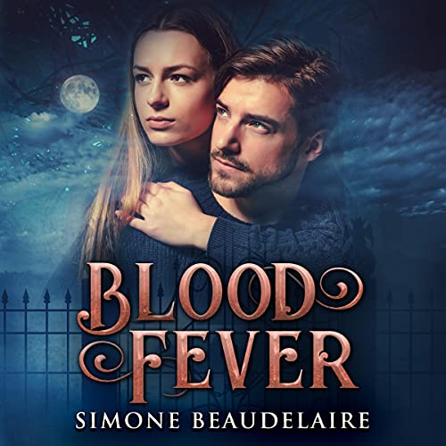 Image of Audiobook cover for Blood Fever