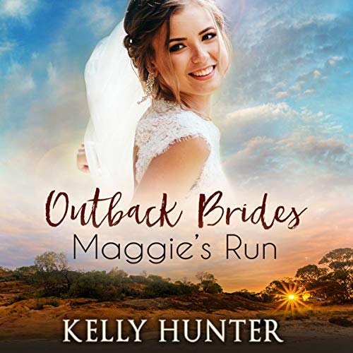 Image for Audiobook Cover Maggie's Run