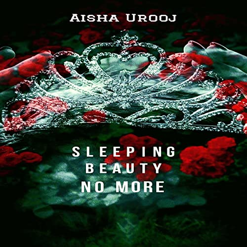 Auidobook cover - Sleeping Beauty No More