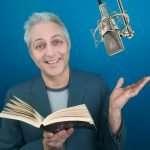 Image of Audiobook Narrator Curt Bonnem