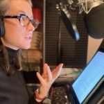 Image of Audiobook Narrator Amanda Leigh Cobb
