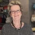 Christine Rendel Audiobook Narrator